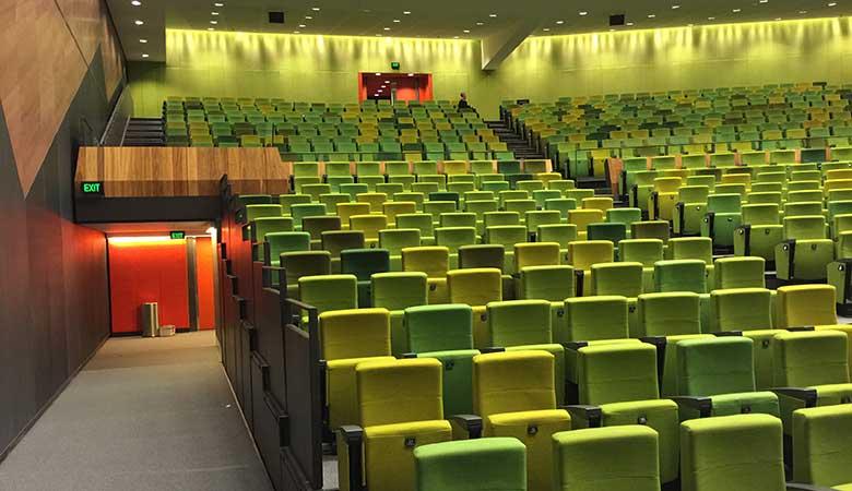 Clarendon Auditorium Melbourne Convention And Exhibition Centre Byron Clinic