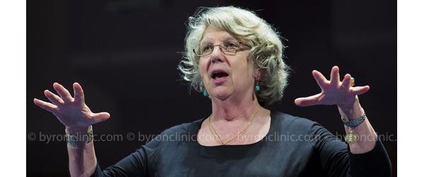 Dr Marsha Linehan: Paris Workshops