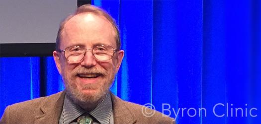 Bill Miller: 2015