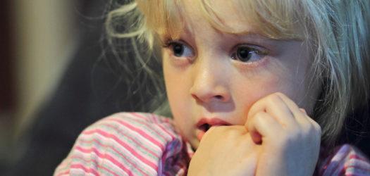 Janina Fisher on Identifying Trauma in Children