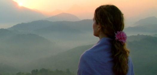 Marsha Linehan & Mindfulness